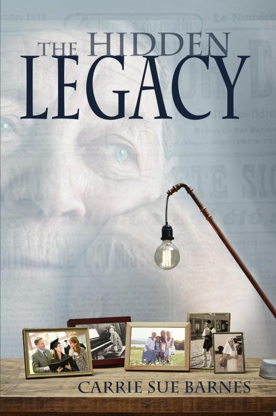 The Hidden Legacy FINALFRONTl 07120919