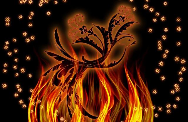 phoenix-4655584_640
